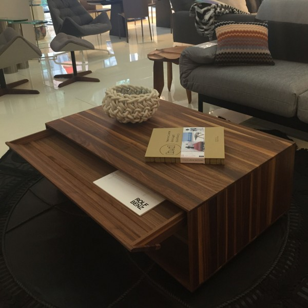 Lux coffee table - Image 1
