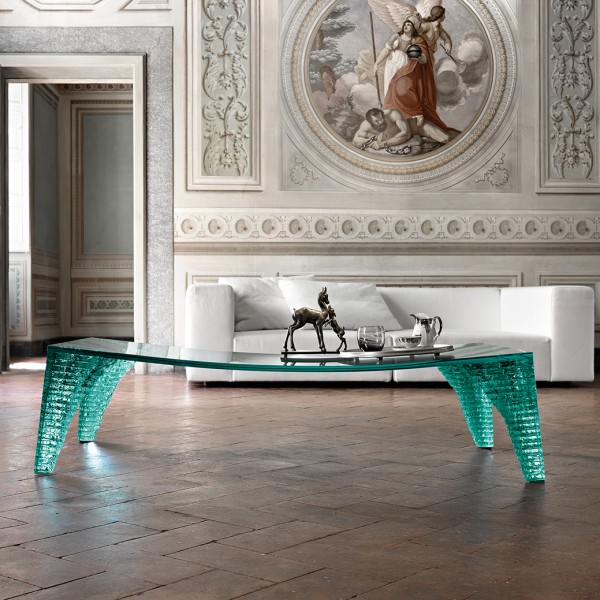 Atlas Coffee Table - Image 1