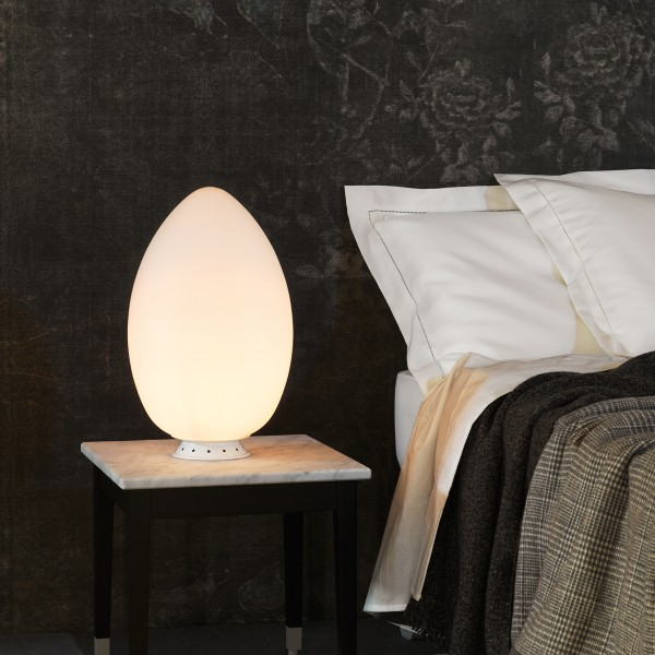 Uovo table lamp - Lifestyle