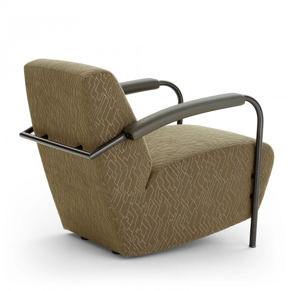 Scylla Lounge Chair - Image 2