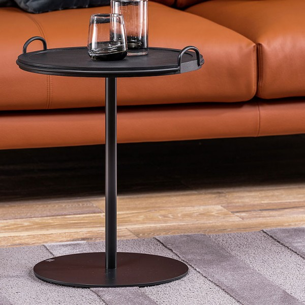 Rolf Benz 922 Side Table - Image 3