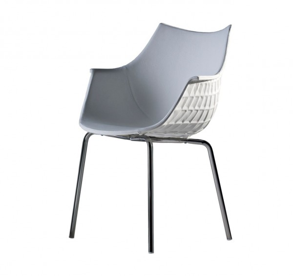 Meridiana chair - Image 5
