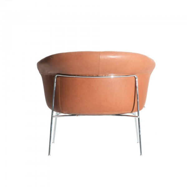 Moon lounge chair - Image 3