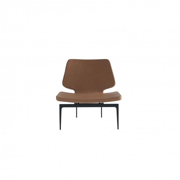 Werner lounge chair  - Lifestyle