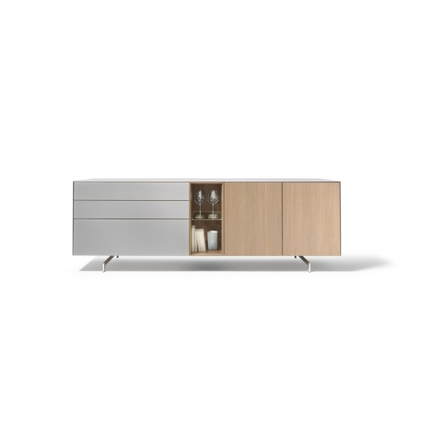 Cubus Pure Sideboard - Lifestyle