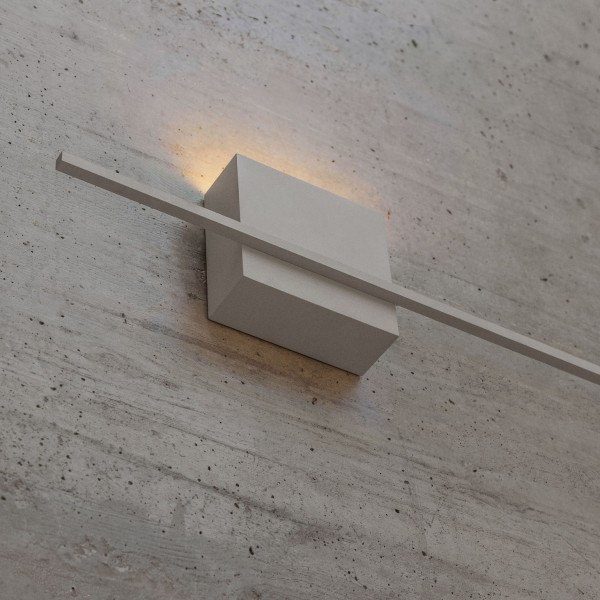 Structural Wall Sconce - Image 6