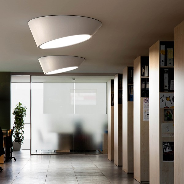 Plus ceiling light - Image 4