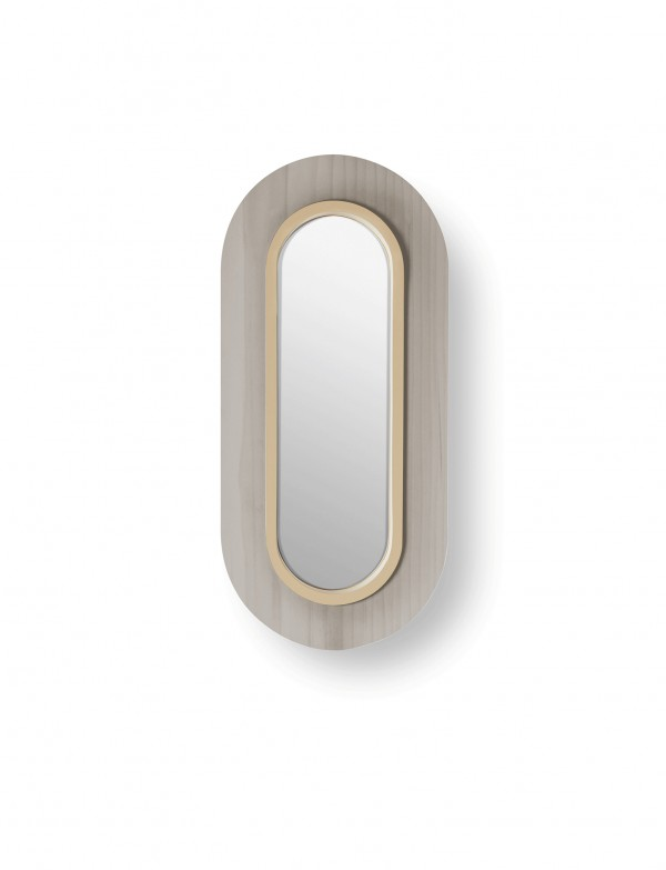 Lens Oval Wall Lamp - Image 4