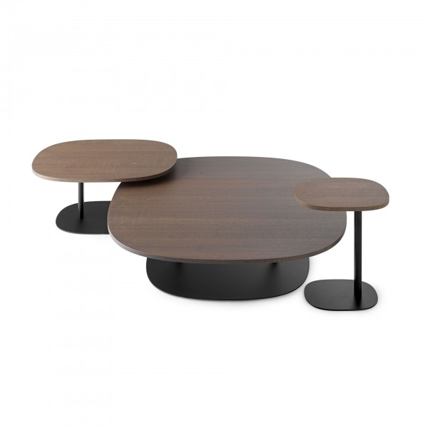 Toveri Coffee and Side Tables - Image 1