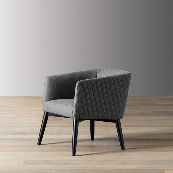 Lolyta Due Armchair - Image 1