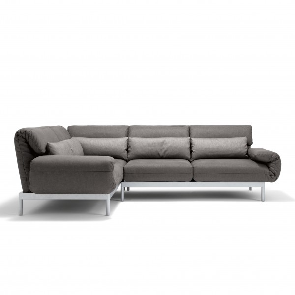 Rolf Benz Plura sofa sectional  - Image 3