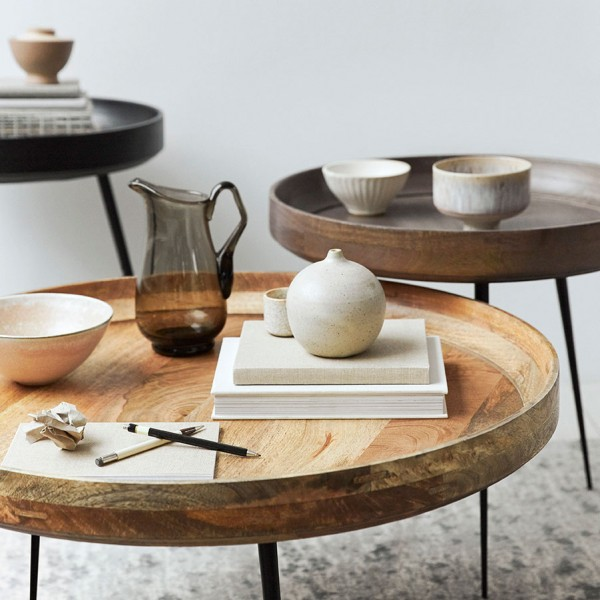 Bowl Tables - Image 1