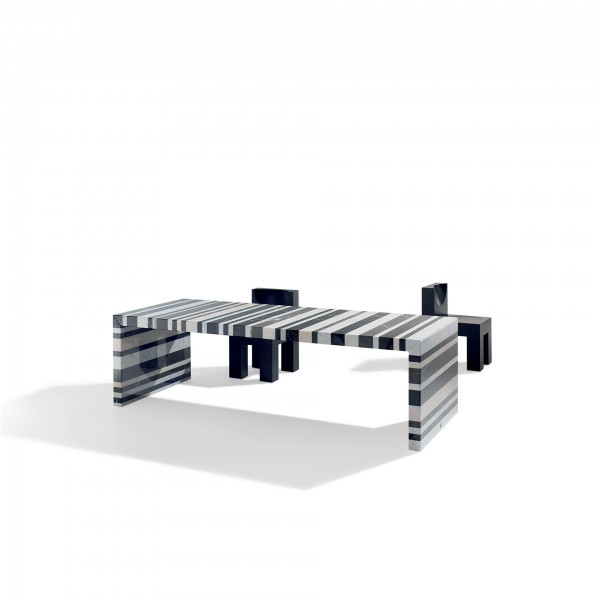Barcode 8030 table - Lifestyle