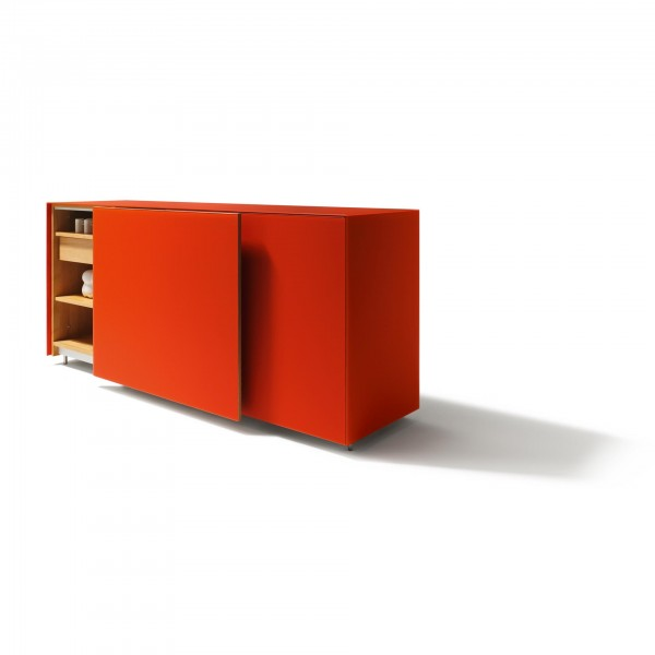 Cubus Pure Sideboard - Image 2