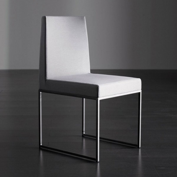 Rider dining chair - Image 1
