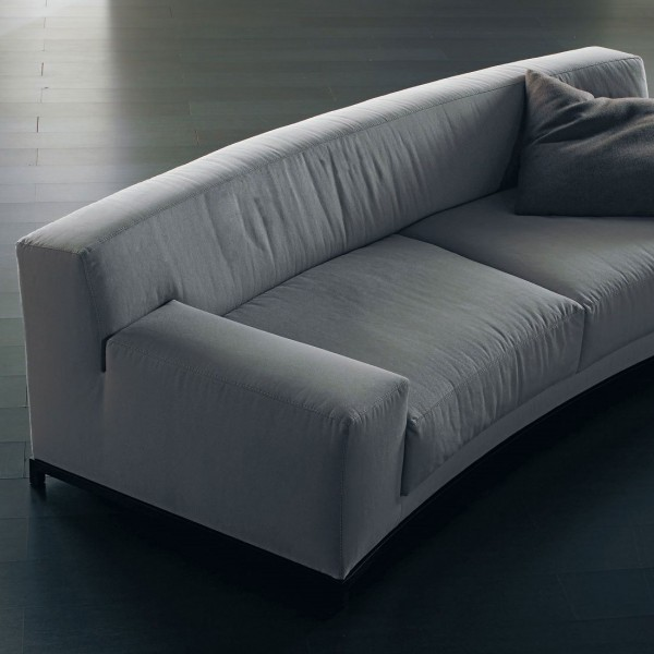 Frieman sofa - Lifestyle