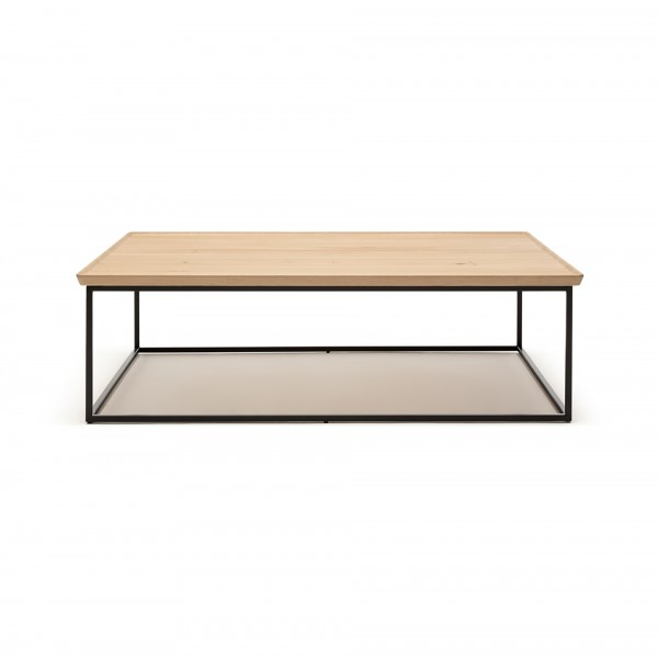 Rolf Benz 934 coffee and side tables - Image 1