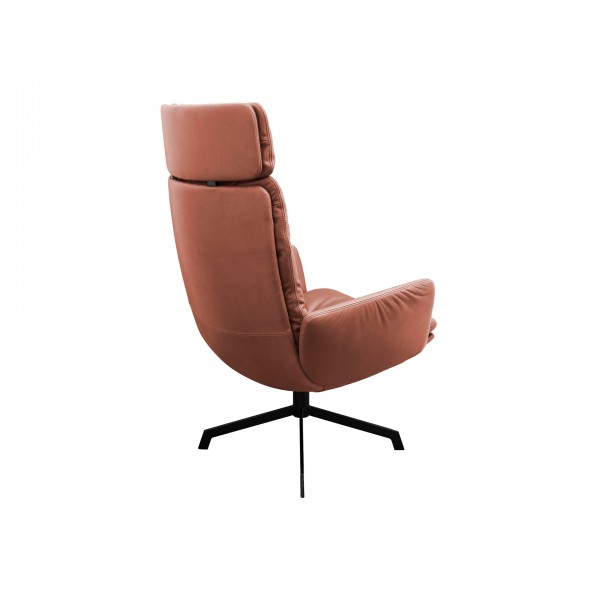 Arva Lounge Chair - Image 4
