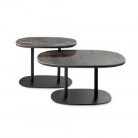 Toveri Coffee and Side Tables