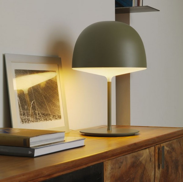Cheshire table lamp - Image 2