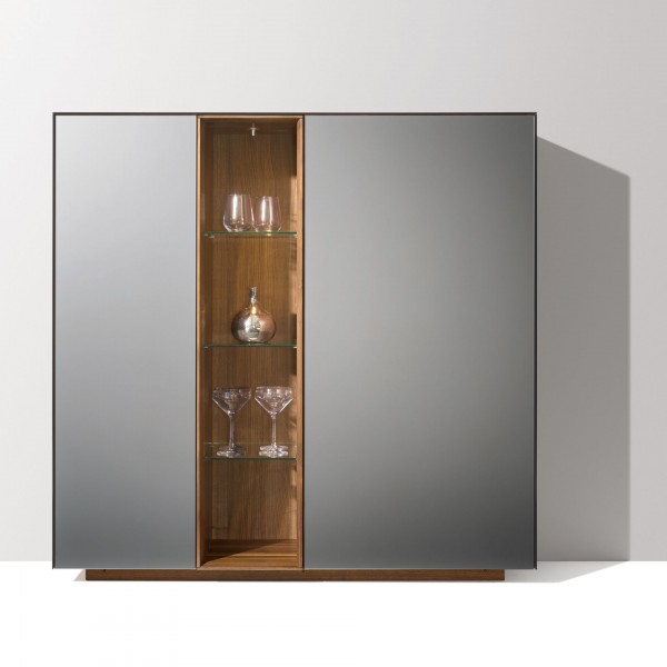 Cubus Pure Highboard 8 - Lifestyle