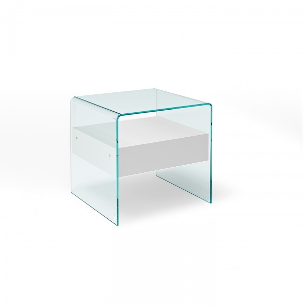 Rialto Night Bedside Table - Image 1