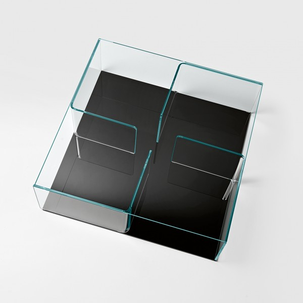 Quadra coffee table  - Image 1