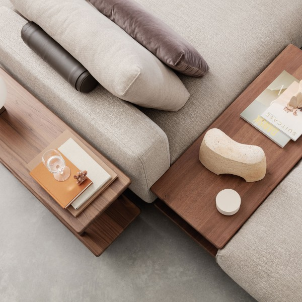 Rolf Benz 933 Side Table - Image 5