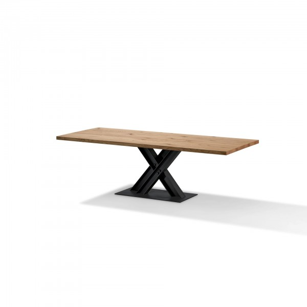 Victor 1470 Wood Top Table - Image 1