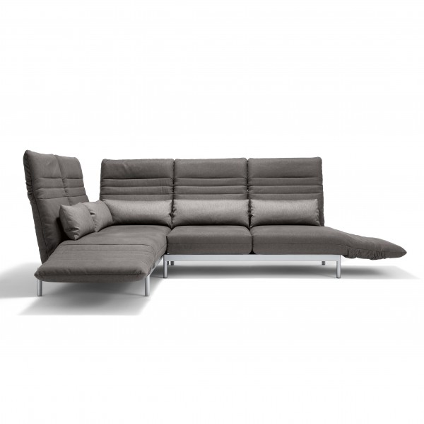 Rolf Benz Plura sofa sectional  - Image 2