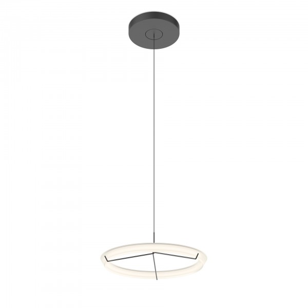 Halo Jewel Suspension Lamp - Image 3