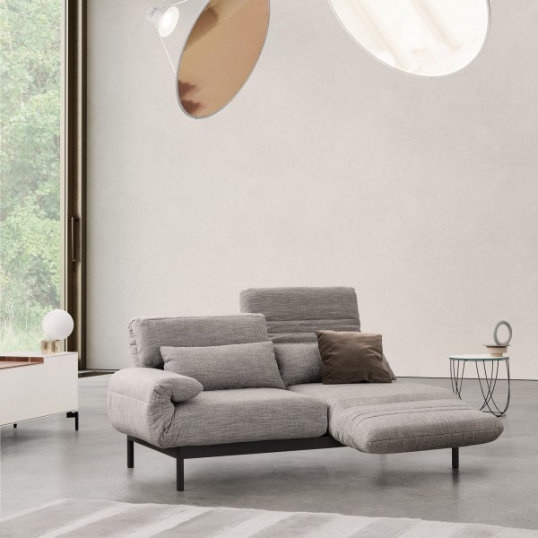 Rolf Benz Plura sofa sectional  - Image 6
