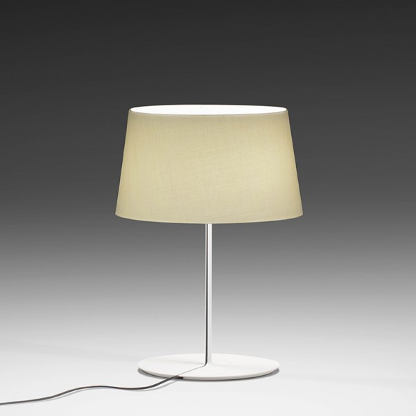 Warm table lamp - Image 1