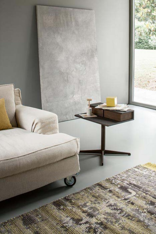 Silo side and bedside table - Image 2