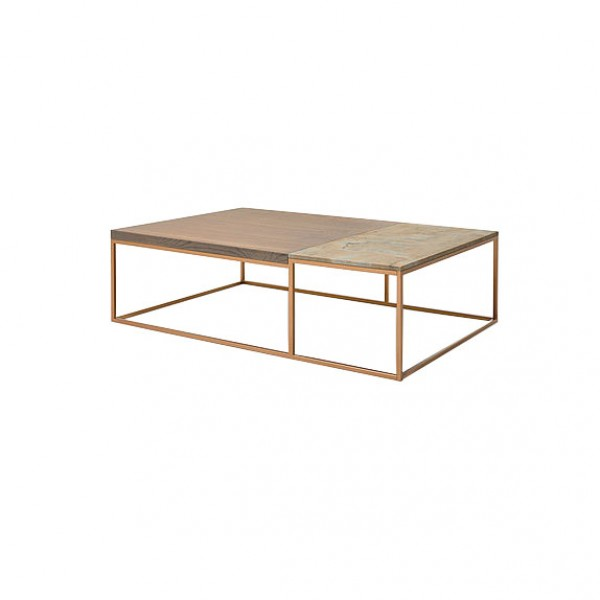 Rolf Benz 985 coffee table  - Lifestyle