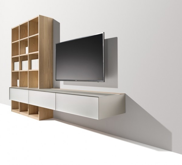 Cubus Pure wall unit - Image 1