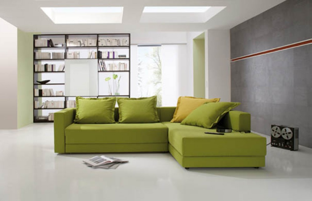 Confetto Sofa Beds Indoor In Chicago Mobili Mobel