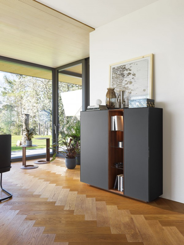 Cubus Pure Highboard 8 - Image 1