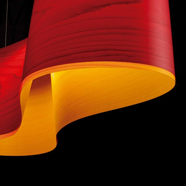New Wave suspension lamp - Image 3