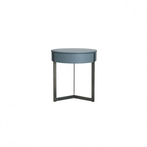 Sign side table - Lifestyle