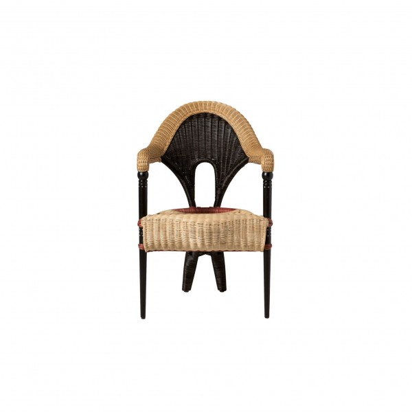 Liba chair - Lifestyle