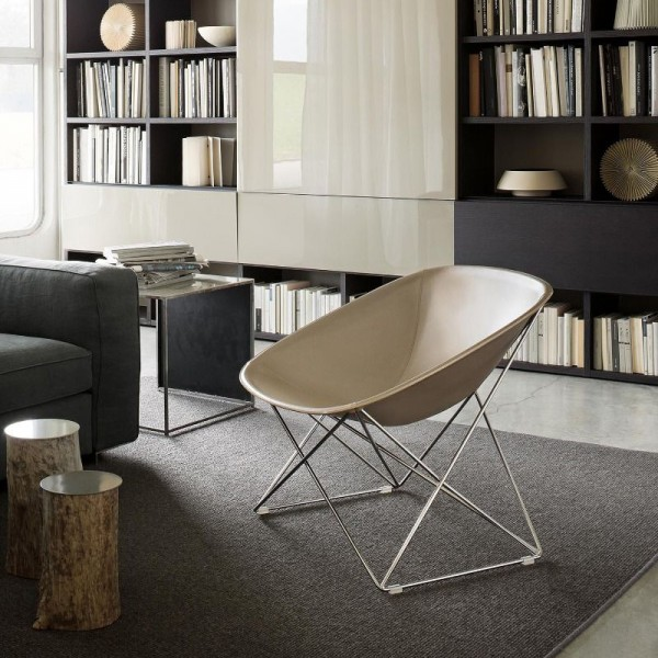 Popsi Lounge Chair - Image 3