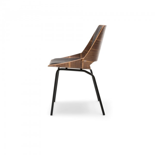 Rolf Benz 650 chair - Lifestyle