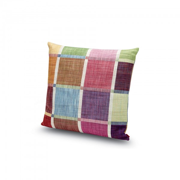 Winchester Pouf Cube - Image 1