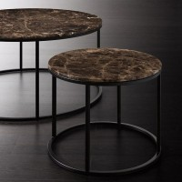Blom coffee and occasional tables