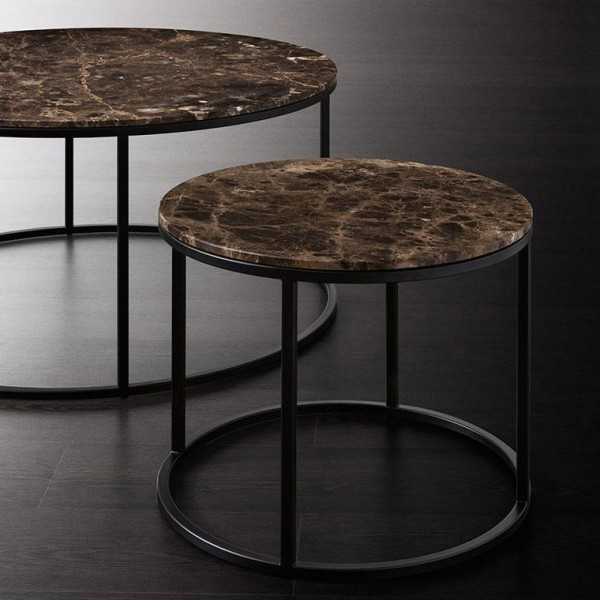 Blom coffee and occasional tables - Lifestyle