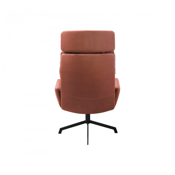 Arva Lounge Chair - Image 5