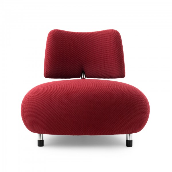 Pallone Lounge Chair  - Lifestyle