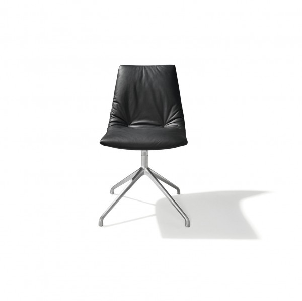 Lui chair, swivel base - Image 1