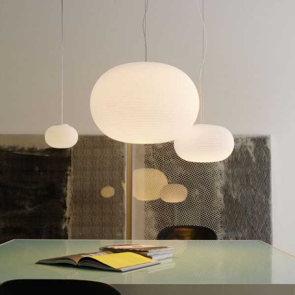 Bianca suspension lamp - Image 3